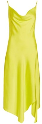 Jonathan Simkhai Nellie Cowl Slip Dress