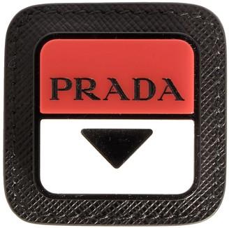 Prada Brooch