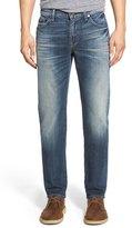 7 For All Mankind 'Slimmy' Slim Straight Leg Jeans (Seaside Vintage)