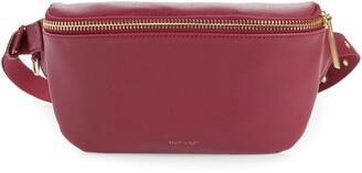 Matt & Nat Vie Faux Leather Belt Bag
