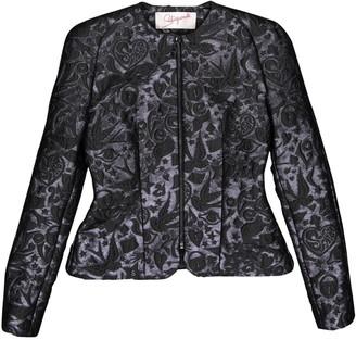 N. Schiaparelli \N Grey Polyester Jackets