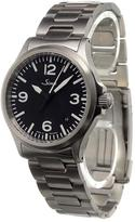 Sinn '556 A' analog watch