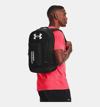 Under Armour Unisex UA Halftime Backpack