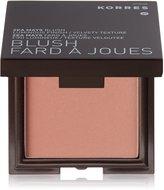 Korres Zea Mays Powder Blush - # 16 Pink - 6g/0.21oz