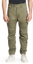 G Star Rackam Slim-Fit Cargo Pants