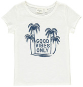 Hartford Sale - Good Vibes Only T-Shirt