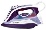 Bosch ProHygienic TDI9080GB Steam Generator - Violet