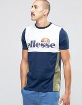 Ellesse Block T-Shirt