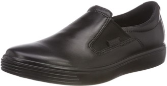 Ecco Girls S7 Teen Slip On Trainers