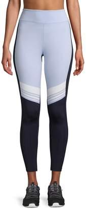 Nylora Colorblock Stretch Leggings
