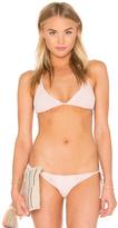 Clube Bossa Donovan Triangle Bikini Top
