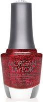 Morgan Taylor Rare as Rubies Nail Polish - .5 oz.