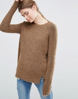 Asos Sweater in Wool Mix