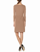The Limited Textured Sweater Dress