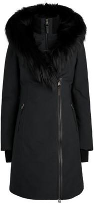 Mackage Fur-Lined Hooded Parka