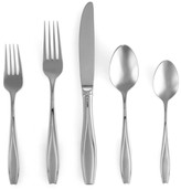 Gorham Tulip Frosted Stainless Flatware Collection