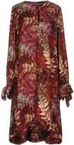 Laviniaturra Knee-length dresses - Item 34736910