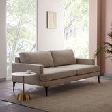 Andes Sofa - Stone (Twill)