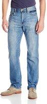 Lucky Brand Men's 329 Classic Straight-Leg Jean In