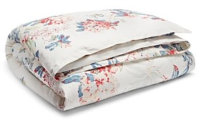 Ralph Lauren Estelle Comforter, Full/Queen