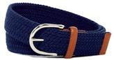 Tailorbyrd Stretch Solid Belt