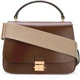Michael Kors medium shoulder bag - women - Leather - One Size