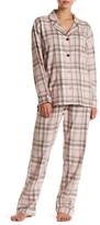 PJ Salvage Coco Pajama 2-Piece Set
