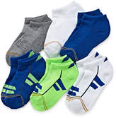 Gold Toe 6-pk. Ultra Tec No-Show Socks - Boys