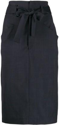 Etoile Isabel Marant Pencil Skirt