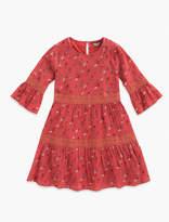 Lucky Brand Tatiana Dress
