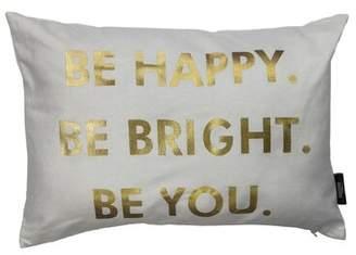 Kensie Ebern Designs Stockstill Lumbar Pillow Cover Ebern Designs