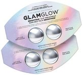 Glamglow BrightMud Eye Treatment (Set of 2), Travel Size