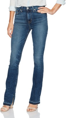 Hudson Women's Heartbreaker High Rise Bootcut