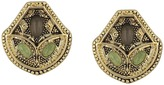 House Of Harlow Montezuma Stud Earrings Earring