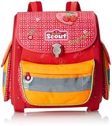 Scout Schoolbag, RED (Red) - 49200197200