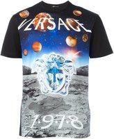 Versace 'Universe Medusa' T-shirt