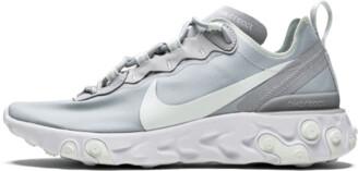 Nike Womens React Element 55 Shoes - Size 6.5W