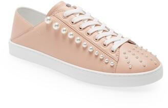 Stuart Weitzman Goldie Convertible Sneaker