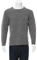 Beams Wool Crew Neck Sweater