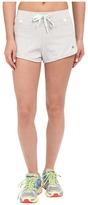 Asics Studio Knit Shorts