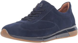 Aquatalia Men's Zander Fashion Sneaker