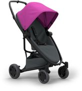 Quinny ZappTM Flex Plus Stroller in Graphite/Pink