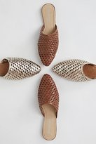 Jeffrey Campbell Two Times Woven Flat by at Free People
