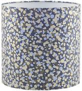 Clarissa Hulse Garland Lamp Shade - 21cm - Midnight/Storm/Pewter