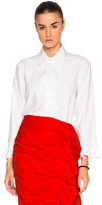 Isa Arfen Relaxed Founce Top