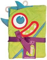 Sozo Monster Hooded Towel