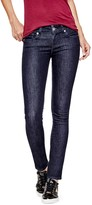 GUESS Women's Sarah Skinny Jeans in Rinse Wash