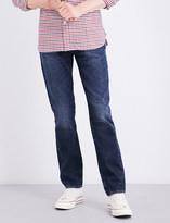 Levi's 511 slim-fit straight jeans