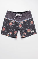 "rhythm Waratah 16"" Swim Trunks"