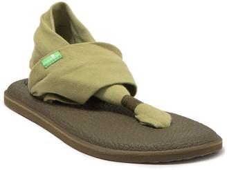 Sanuk Yoga Sling 2 Blocked Sandal